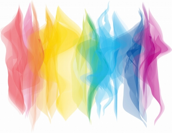 水彩色鉛筆・絵具の塗り方・使い方