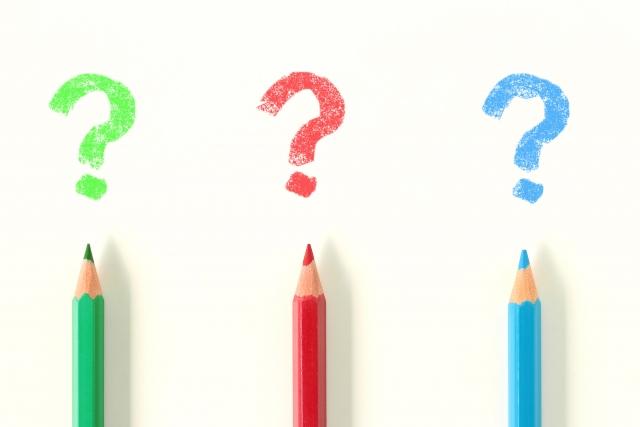 大人の塗り絵の色鉛筆は何色がいい