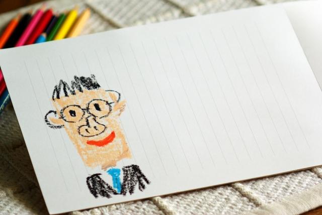 色鉛筆での人物の肌や顔の塗り方